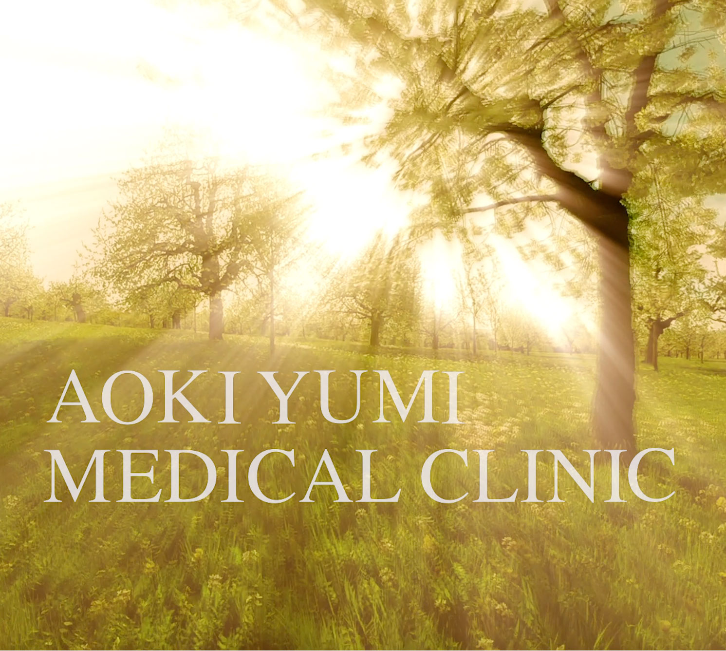Aoki Yumi Medical Clinic3